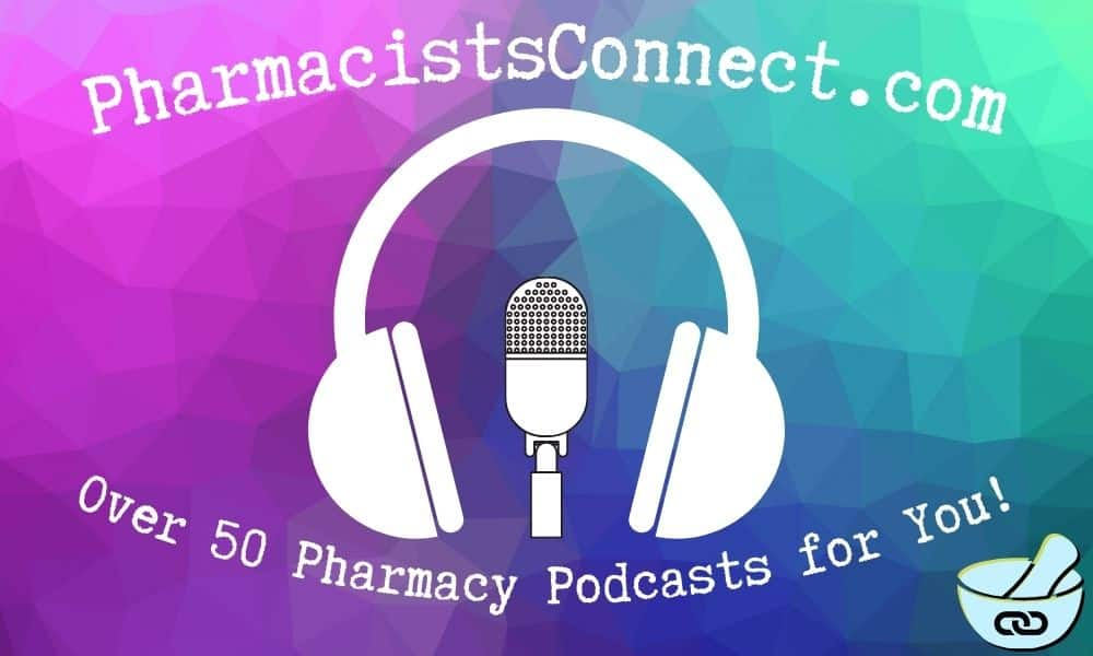 pharmacy podcast